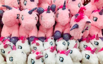 Distributors of the best Wholesale Soft Toys for the Kids!